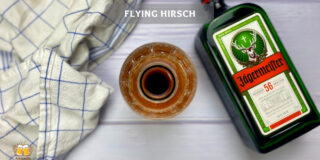 Flying Hirsch – Party-Hit ohne viel Chichi