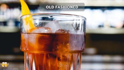 Old Fashioned - der Urvater aller Cocktails